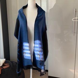 Roberto Cavalli scarf